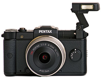 Say farewell to the Pentax Q and Optio VS20