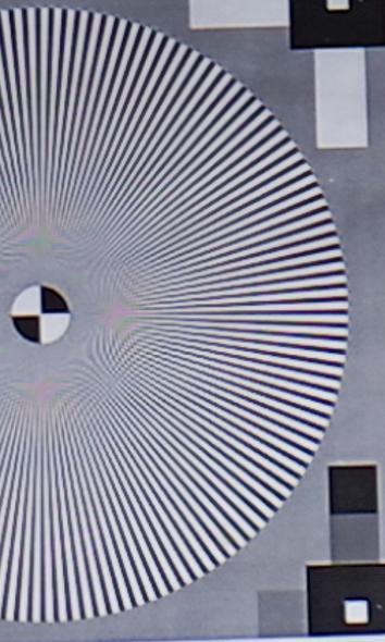 Lens Center F5.6